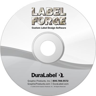 DuraLabel Software