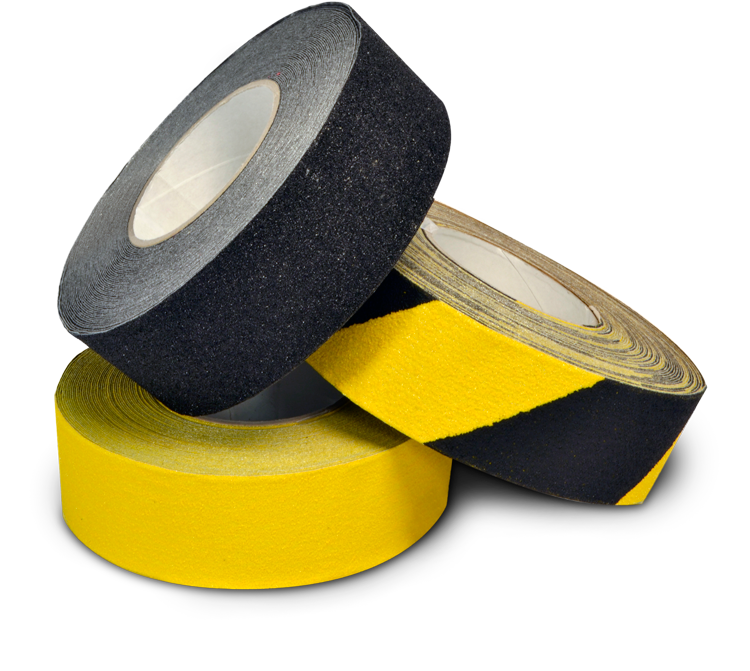 Tape for stair tread